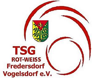 Logo TSG Fredersdorf-Vogelsdorf